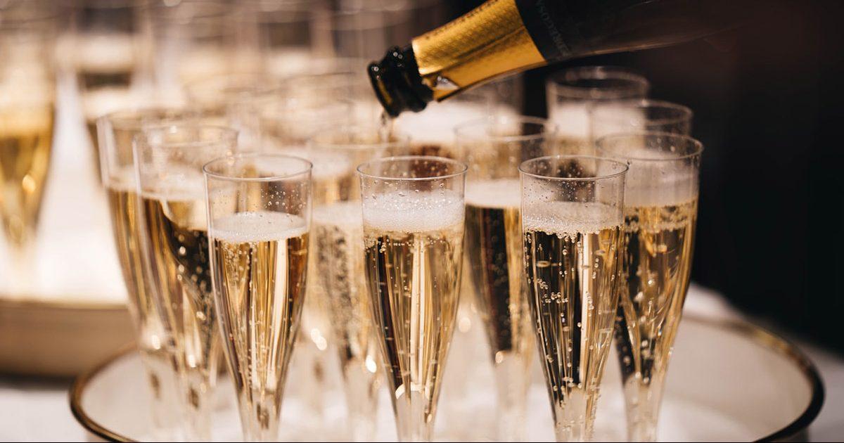 スパークリング・ワインの魅力とその製法